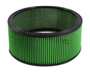 Green ilmansuodatin RENAULT CLIO
