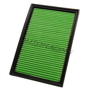 Green ilmansuodatin RENAULT CLIO 2 rs