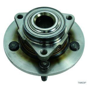 Timken HA500100 Pyörän napa