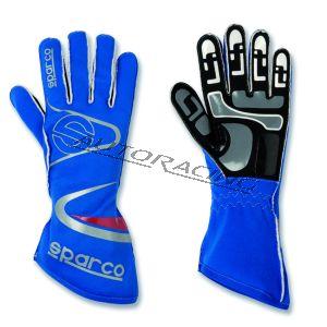 Sparco Arrow KG-7 kartinghanska sininen 8