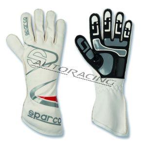 Sparco Arrow KG-7 kartinghanska valkoinen 12