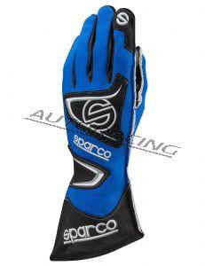 Sparco Tide KG-9 kartinghanska sininen koko 8