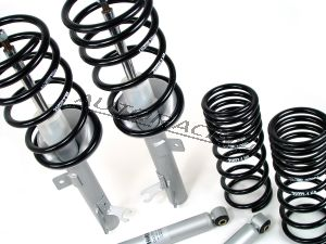 H&R Cup-Kit Alustasarja 35/35mm Ford Focus  HRA40465-1