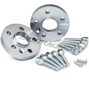 Sparco spacer BMW