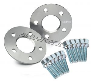 Sparco spacer Audi