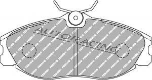 Ferodo DS2500 jarrupala FCP1063