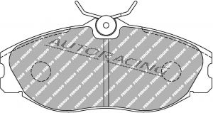 Ferodo DS3000 jarrupala FCP1063
