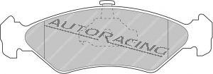 Ferodo DS2500 jarrupala FCP1082