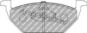 Ferodo DS2500 jarrupala FCP1094