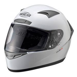 Sparco CLUB X1 karting-kypärä XS