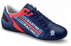 Sparco SL-17 martini racing kävelykenkä  koko 40