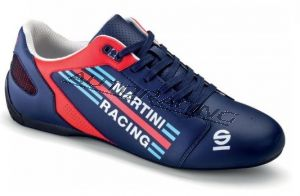 Sparco SL-17 martini racing kävelykenkä  koko 45