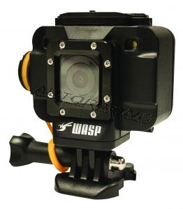 WASP 9905 TACT Actionkamera