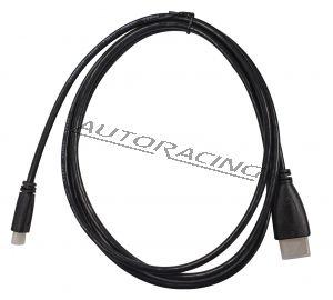 WASP 9806 HDMI-kaapeli TACT kameraan