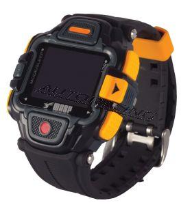 WASP 9995 Rannekenäyttö 9904 Gideon kameralle