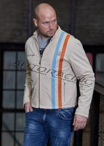 Stripe Replica takki koko XXL