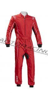 Sparco GROOVE KS-3 kartingpuku punainen koko XXL