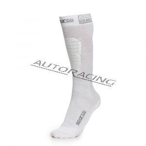 Sparco Sukat compression valkoinen 44/45