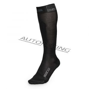 Sparco Sukat compression musta 38/39