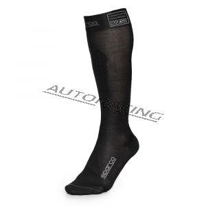 Sparco Sukat compression musta 40/41
