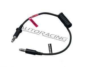 Peltor keskus - WRC 03 kypärä adapteri