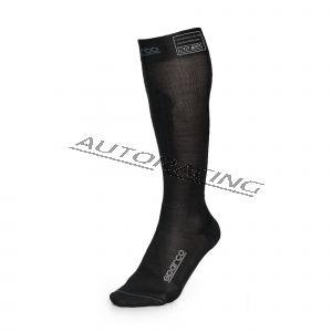 Sparco Sukat compression esternal musta 38/39