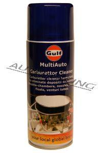 Kaasuttimen puhdistusspray