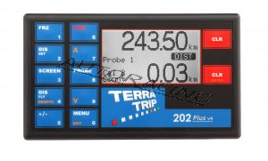 Terratrip 202 Plus v4 trippimittari
