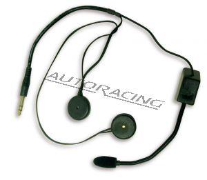 Terraphone Clubman kuulokesarja avokypärälle
