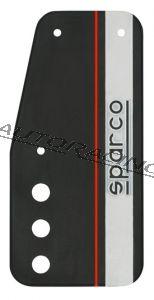 Sparco kuljettajan jalkatuki 03788NR