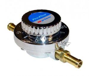SYTEC Pro-Flow  paineensäädin kaasutinmoottorille