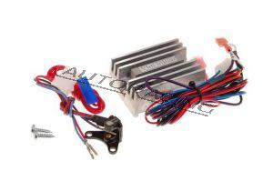 Lumenition Optronic -50 kärjetön sytytys
