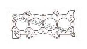 """KANNENTIIVISTE HONDA K20A1/K20A2/K20 89mm .030""""/0,76 MLS"""