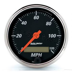 Autometer 1487 Mittari