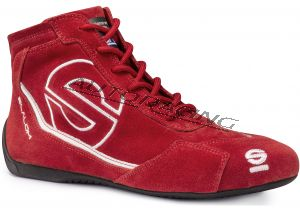 Sparco Slalom RB-3 ajokenkä punainen koko 46