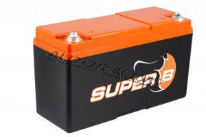 Akku Super B 25P-SC