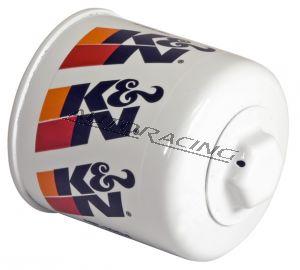 K&N öljynsuodatin HP-1004
