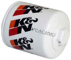 K&N öljynsuodatin HP-1007
