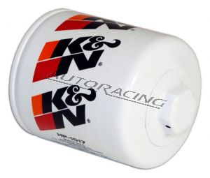 K&N öljynsuodatin HP-1017
