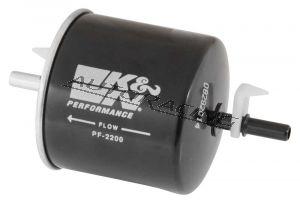 K&N pa-suodatin PF-2200