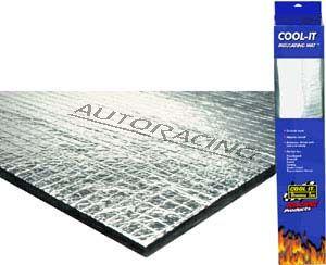 Thermotec  Cool-It lämpö- ja äänieristematto 61cm