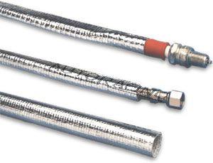 Thermotec lämpöeristeputki 28-38mm