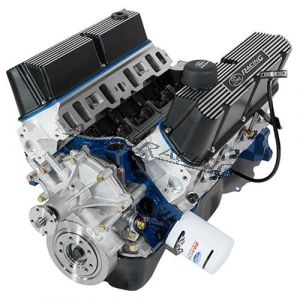 Ford Performance FRDM-6007-X2302E moottori