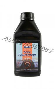 GULF BRAKE FLUID COMPETITION RF 1000 0,5L