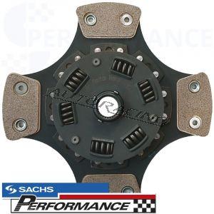 Sachs 881861999778 kytkinlevy PSA, Fiat, Toyota
