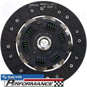 Sachs 881861999671 kytkinlevy Opel