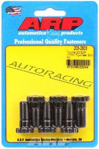 ARP 203-2803 Vauhtipyöränpultti srj