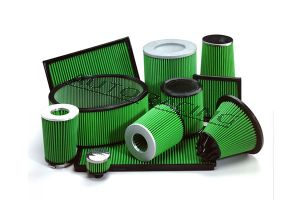 Green ilmansuodatin SUZUKI