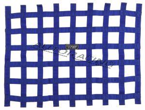 trs Ikkunaverkko sininen