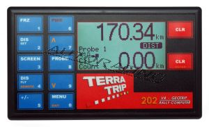 Terratrip 202 geotrip v4 rally trippimittari